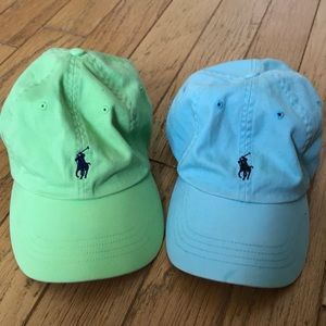 POLO HAT BUNDLE